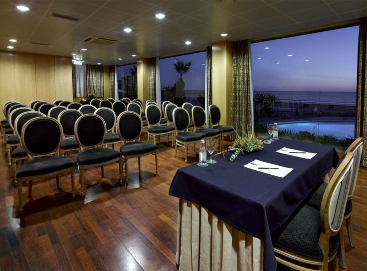 Hotel Algarve Casino - Conference room