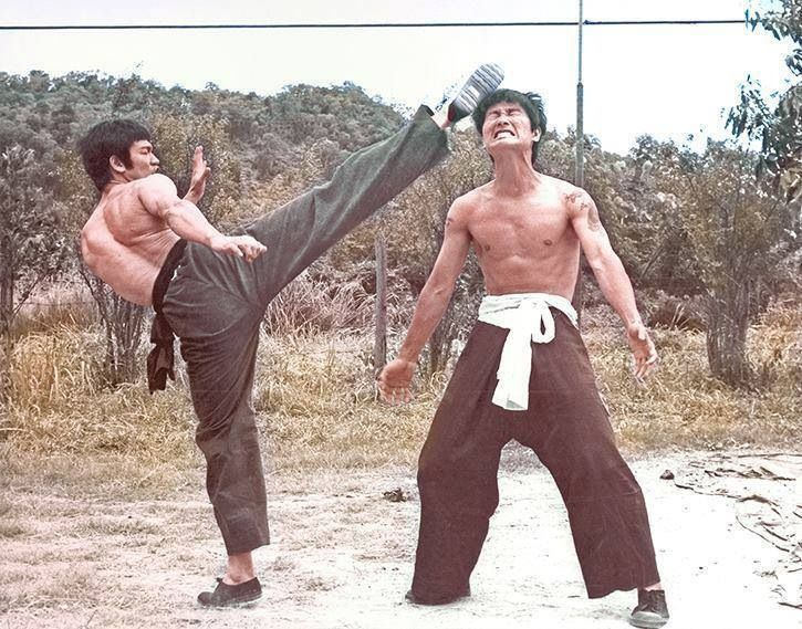 bruce lee's passion in martial arts Bruce lee went through an evolution from being of one style to no style i won't cover everything but i'll do my best to cover a general outline he originally learned the fundamentals of tai chi at a very young age and later trained in wing chun.