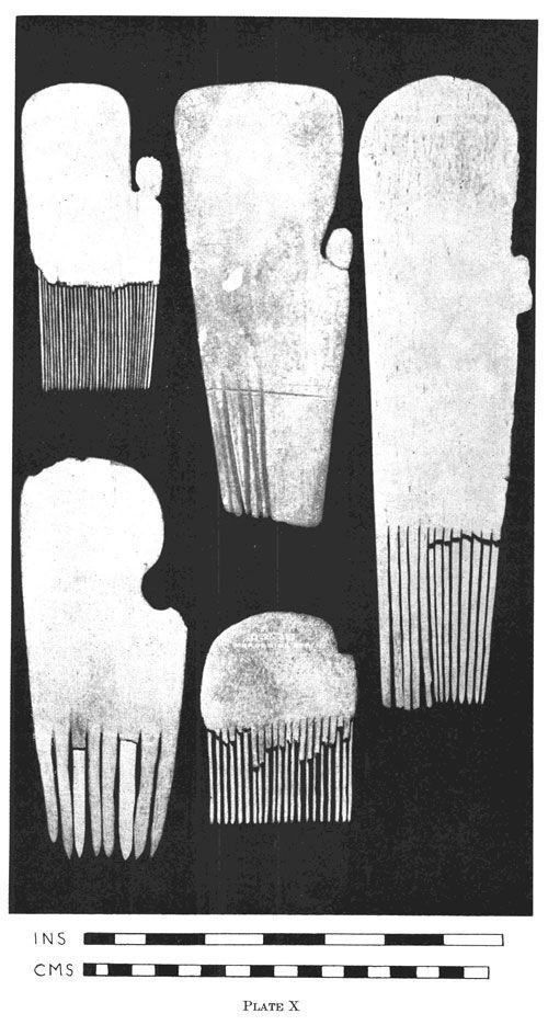murdering beach combs