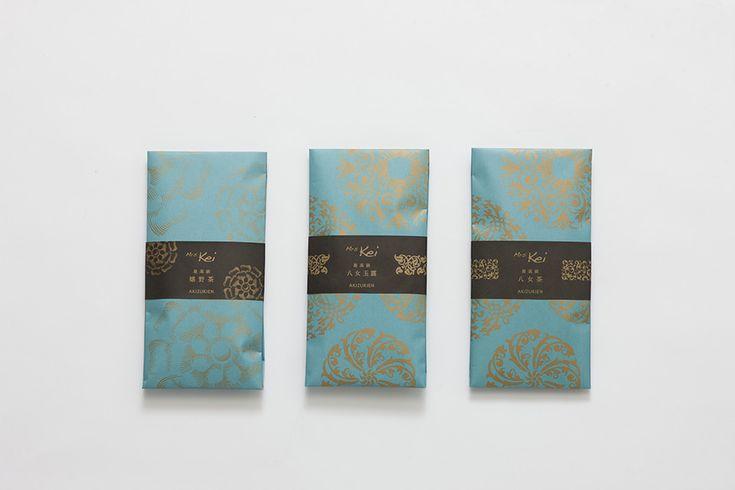 Mrs.Keiのデザイン お茶の秋月園