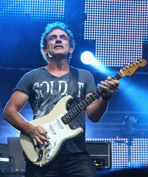Ian Moss....Australian Legend