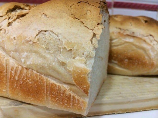 Sin gluten: Pan de molde  http://celiacos.blogspot.com.es/2014/03/pan-molde-sin-gluten-corteza-blanda.html