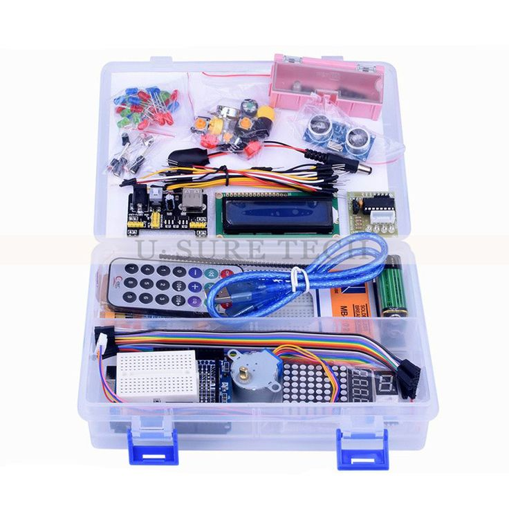Cheap kit for arduino buy quality upgrade directly