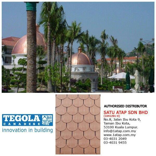 BEAUTIFUL BUILDING WITH A BEAUTIFUL ROOF - PRESTIGE TRADITIONAL SATU ATAP SDN BHD No 8, Jalan Taman Ibu Kota 9, Taman Ibu Kota,Setapak 53100 Kuala Lumpur Phone : 03 4031 9455 Email : info@1atap.com.my website : http://www.1atap.com.my