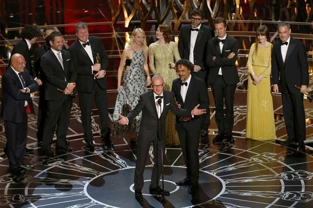 Premios Oscar 2015: todos los ganadores - Premios Oscar 2015 - Personajes.tv