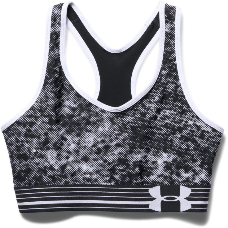 Details about Women's Under Armour Armour Mid Printed