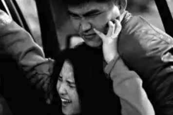 """This Horrifying Viral Video Of """"Bride Kidnapping"""" Has Spurred Outrage In Kazakhstan"""