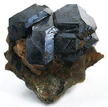 Uraninite