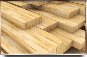 Air Dried, Sawn and Planed Timber Merchant and Swamill Service - Ampleforth, York