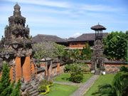 Balisuccesstours.com.au - This unique tour of Bali's capital, Denpasar, will give you an insight into the local Balinese daily activities, allow you to learn more about the history and culture of Bali and you will also visit some important landmarks.