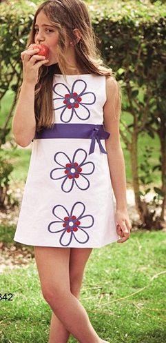 ISLABEBÉ: vestidos verano