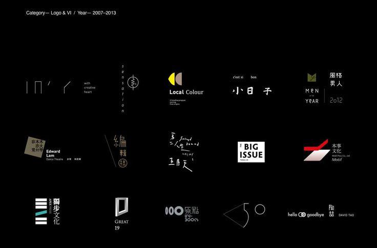 All sizes | vi & logos i've made | Flickr - Photo Sharing!