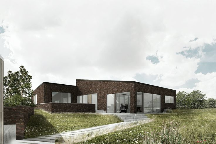 VILLA THORSAGER | Baks Arkitekter