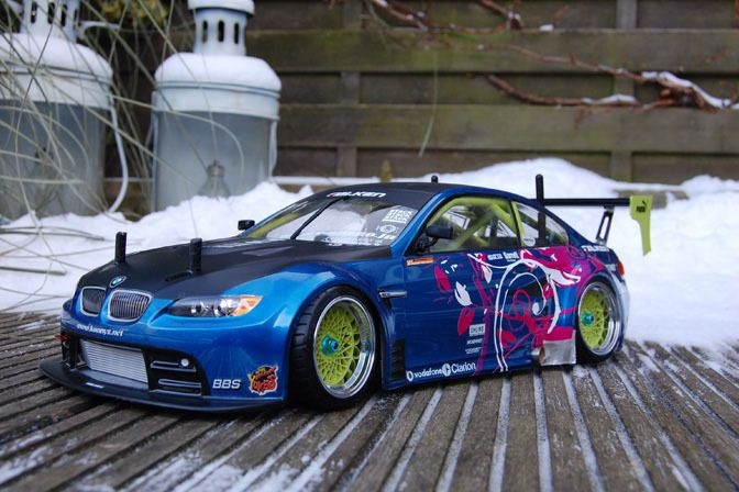 COLLECTIBLES>> YOUR RC CARS - Speedhunters