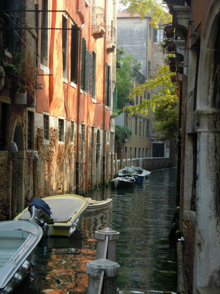 Finestra sul canale