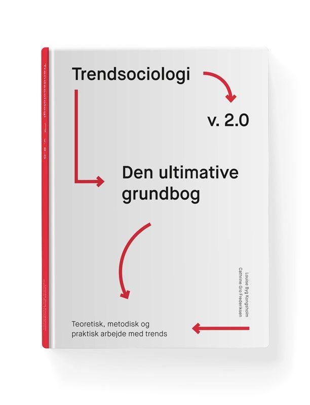 Trendsociologi v. 2.0. En stor dejlig moppedreng og en rigtig lærebog for de analytiske og grundighedselskende.
