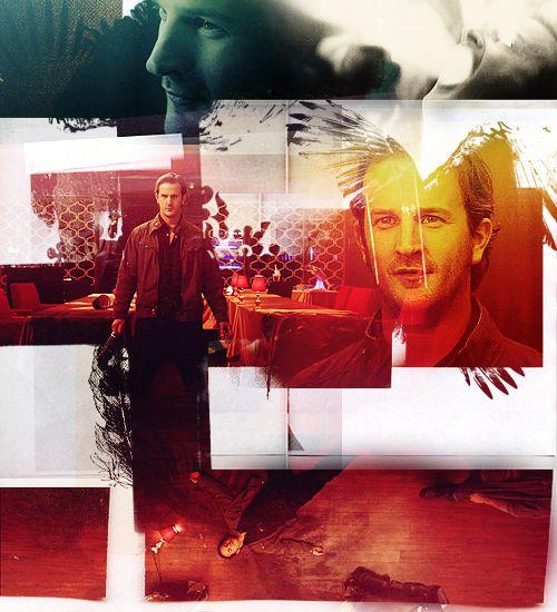 17 Best Images About Lucifer On Pinterest: 17 Best Images About Supernatural 3x6