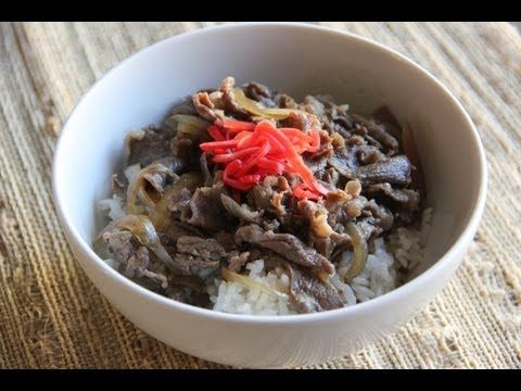 153 best japanese cooking videos images on pinterest japanese food gyudon beef bowl japanese cooking 101 easy japanese recipes easy japanese recipesjapanese dishesasian forumfinder Gallery