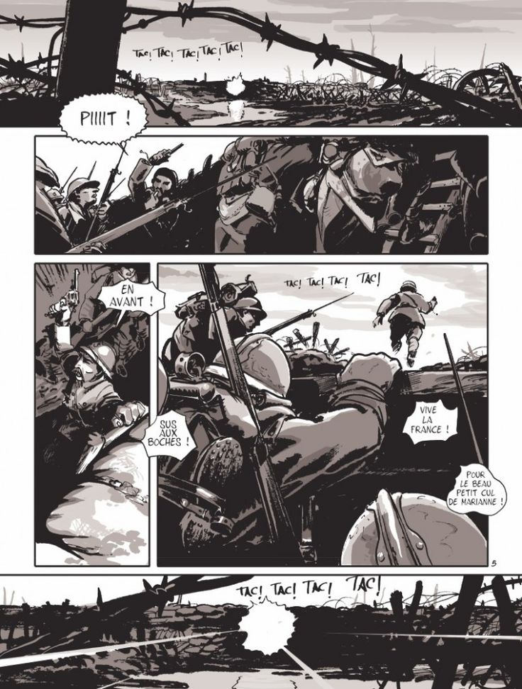 graphic novels how to explain
