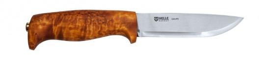 Gaupe - Helle kniver