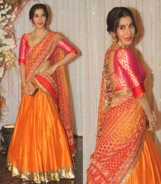 Bipasha Basu and Karan Singh Grover's Monkey Wedding and A Star-Studded Reception - Eventznu.com - The fashion and beauty blog