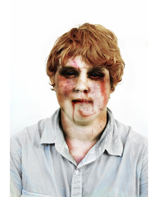 Zombify yourself at http://fiverr.com/anddream/zombify-your-picture-with-photoshop