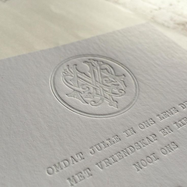 All new #letterpress #weddinginvitation #designs by @merciamdesigns