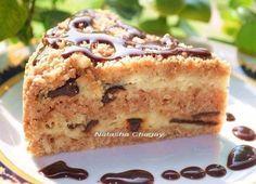 Шикарный на вкус и очень простой в приготовлении — пирог с творогом и черносливом — В Курсе Жизни