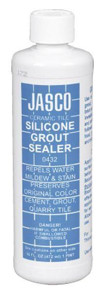 "Homax 0432 ""Jasco"" Silicone Grout Sealer"