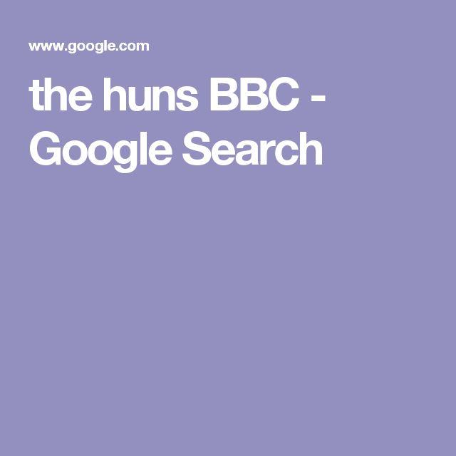 the huns BBC - Google Search