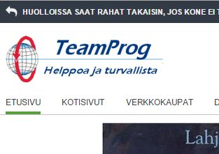 Verkkotuotteiden verkkokauppa. http://www.verkkotuotteet.fi/