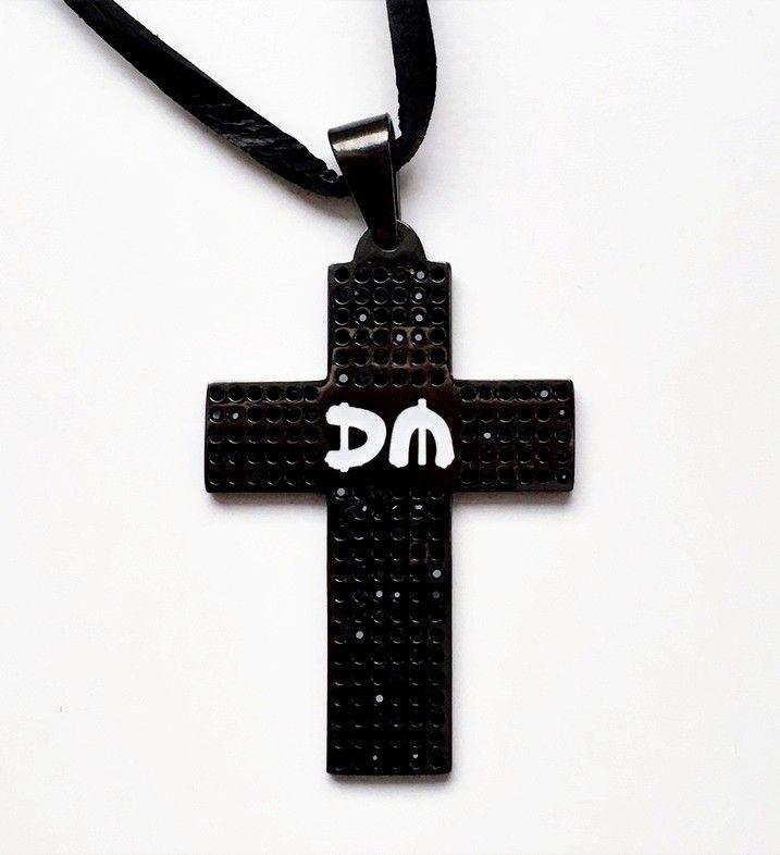 Depeche Mode Spirit Cross