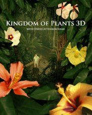 Kingdom of Plants 3D Movie