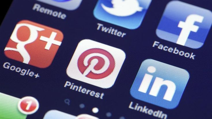 Les 5 nouveautés de Pinterest à ne pas manquer - via @Florent R Bertiaux