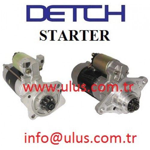 65-262-017-049 Daewoo Motor marş dinamosu