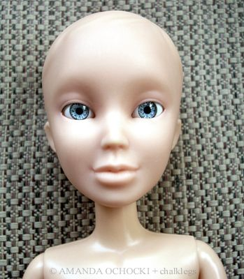 liv doll repaints | learning new tips/tricks and seeing all the different styles of dolls ...