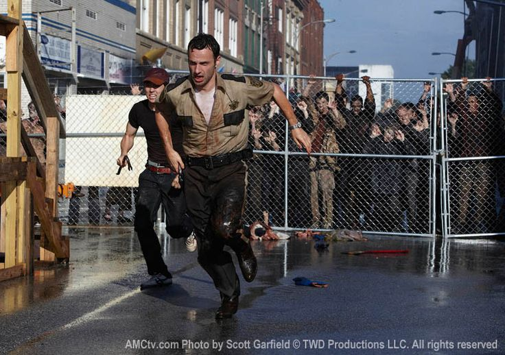 Rick Grimes (TV Series) Gallery - Walking Dead Wiki