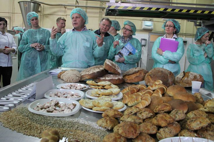 Padeiros de nove países juntos em Bragança | Bakers from nine countries on a workshop in Bragança