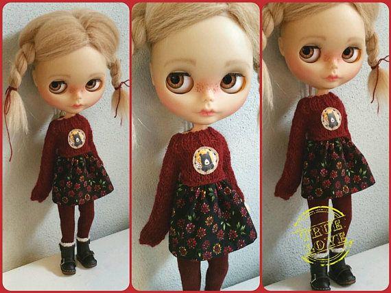 Bekijk dit items in mijn Etsy shop https://www.etsy.com/nl/listing/574435872/prachtige-2set-voor-blythe-dolls