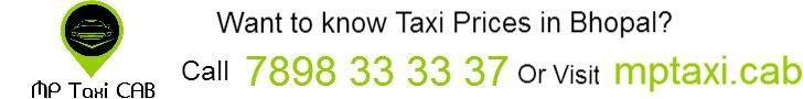 To know the taxi price in Bhopal call 7898333337 or visit http://mptaxi.cab/taxi-price-in-bhopal/