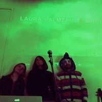 Laura Palmer Is A Bitch al Le Mura Live Music Bar (08 aprile 2015) Concerto di Musica Pop Rock , Musica Live Roma