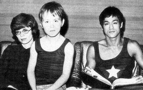 Linda, Brandon, & Bruce