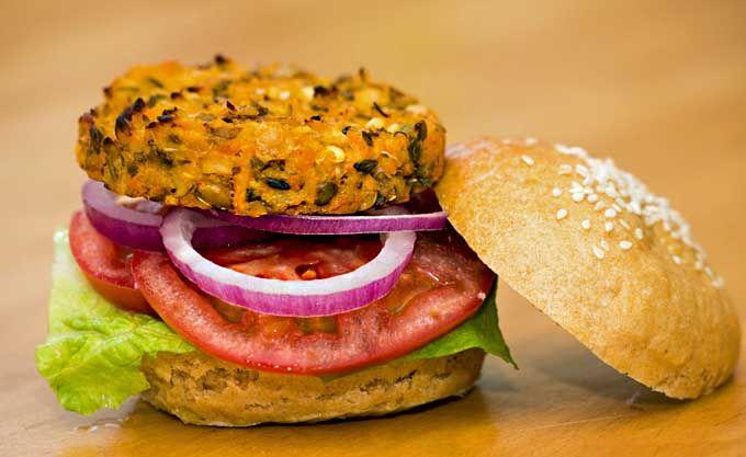 Hubbard Squash Veggie Patties Recipe | Foodal.com