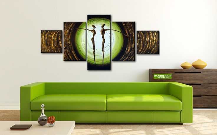 Egyszínű falak? Dobd fel a nappalid modern vászonképekkel! 100% kézzel festett vászonképek: www.ovardesign.hu cikkszám: AC1415