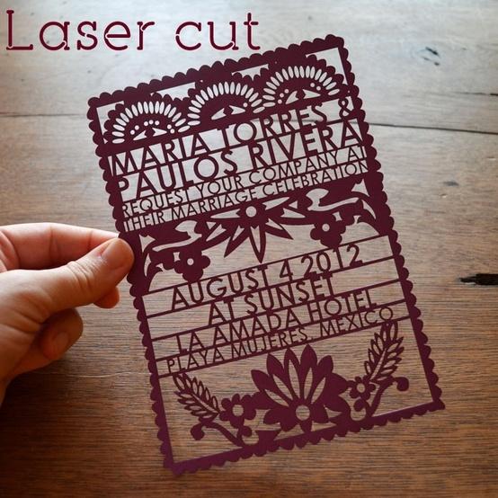 laser cut enjoy this