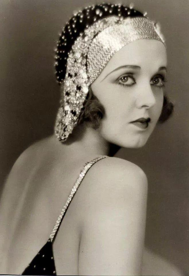 Irene Delroy as Stella Mayfair