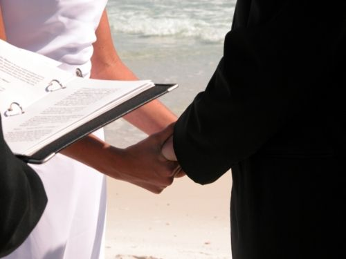 Questions to ask your wedding officiant.: Weddingofficiant Rev, Weddingofficiant Officiant, Wedding Officiants, Wedding Ideas, Beach Weddings, Beach Wedding Ceremony, Maryland Weddingofficiant, Dream Wedding, Ceremony Ideas