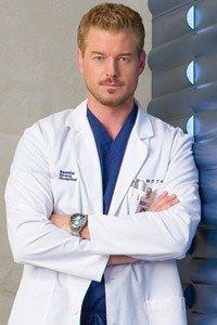 Grey's Anatomy : Mark Sloan - Grey's Anatomy Test - Dr. Marc Sloan alias Dr. McSteamy aus Grey's Anatomy © ABC studios Was Sie bewundern Zugegeben: Am Anfang gefiel Ihnen eigentlich überhaupt nichts an ihm. Aber sie hatten ein völlig falsches Bild von ihm...