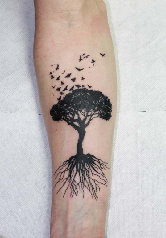 Tattoo by Viktor