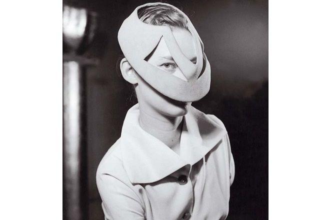 Masque de carnaval, 1951/Maison Schiaparelli Archives